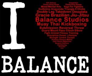 I love Balance