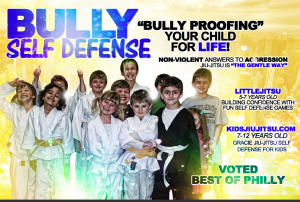 Philadelphia Children's Martial arts