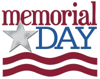 Memorial Day Holiday Class Schedule 2016
