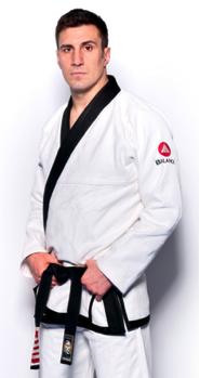 "Phil ""Jiu-Jitsu Matrix"" Migliarese III"