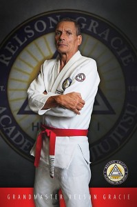 Relson Gracie Seminar/ Mig bros. black belt degree test (March 30th 6-8pm)