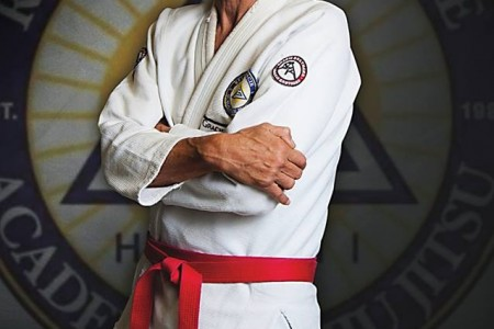 Relson Gracie Seminar at Balance Studios (July 8th 6-8pm)