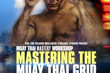 All level 2 hour Muay Thai clinic this Sat. (2/7/15  3pm-5pm) with Kevin Seaman