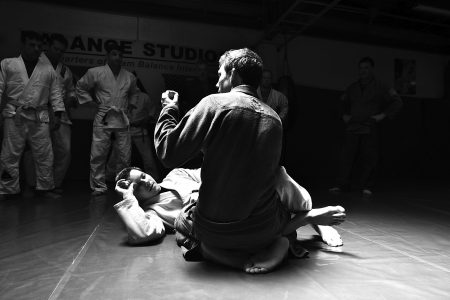 Building a Leg Lock Roadmap (Aug 12th 1-4pm in Fishtown)