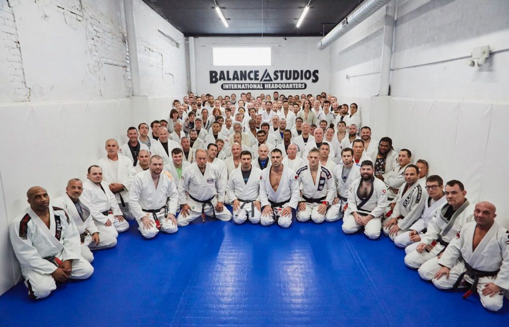 Belt Promotions + 16 Year Anniversary Party (Nov 10)
