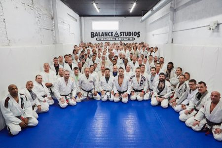 Belt Promotions + 15 Year Anniversary Party (OCT 21)
